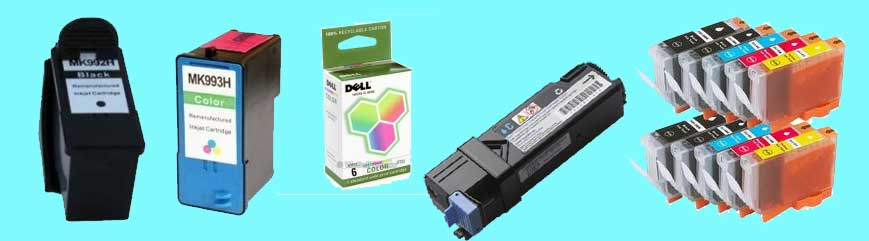 New Inkjet Printer Shop