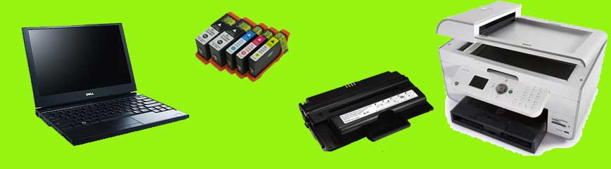 Toner & Cartridge Refilling