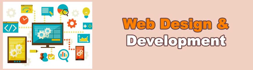 Website and Software Designing